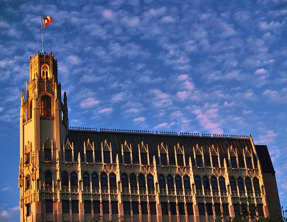 Catedral Del Sol