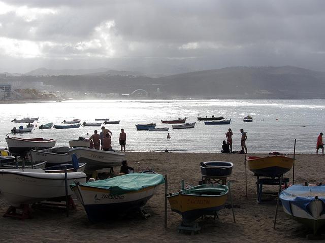 IMG 3069 Puerto de Las Canteras