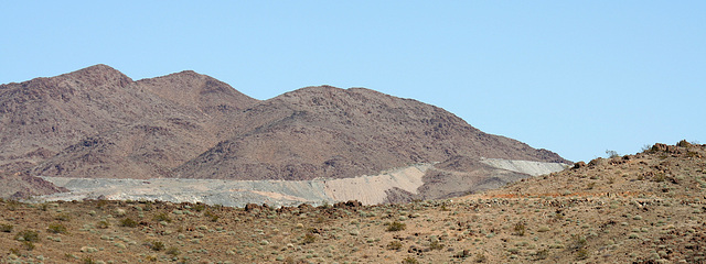 Eagle Mountain Mine (3257)
