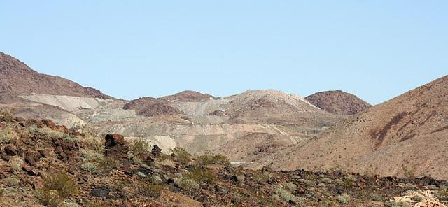 Eagle Mountain Mine (3263)