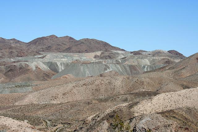 Eagle Mountain Mine (3264)