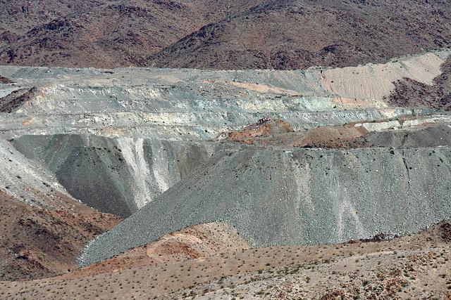 Eagle Mountain Mine (3266)