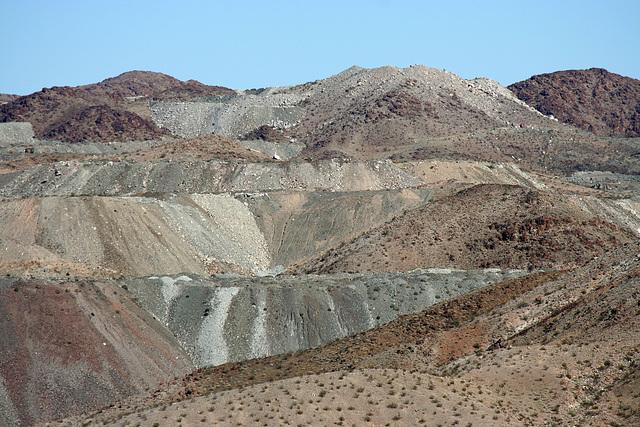 Eagle Mountain Mine (3267)