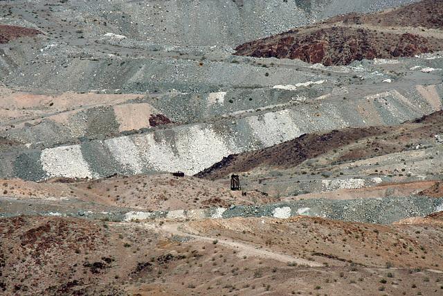 Eagle Mountain Mine (3268)