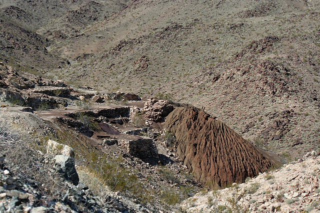 Black Eagle Mine (3261)