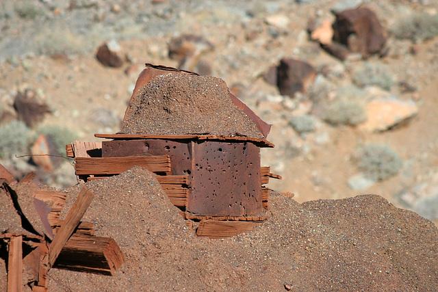 Black Eagle Mine (3284)