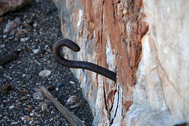 Black Eagle Mine (3286)