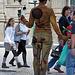 IMG 3284 Streetworker von hinten