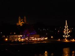 Have a blessed and peacefull christmas - Je vous souhaite un bon et joyeux Noel - Ich wünsche euch ein frohes und besinnliches Weihnachten