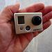 GoPro Hero HD naked (1030)
