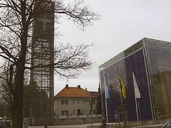 München - Herz-Jesu-Kirche