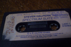 Foto cassette 1