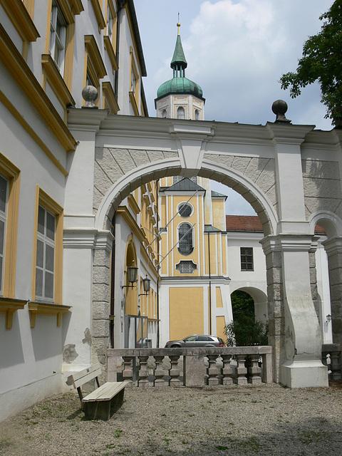 Freising Domberg