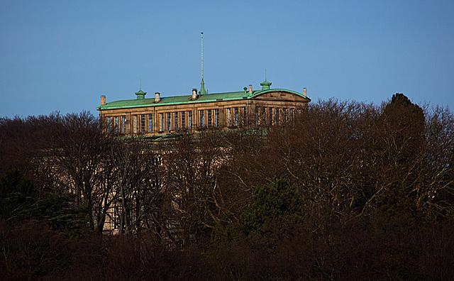 20140118 3295RAw [D-E] Baldeneysee, Villa Hügel