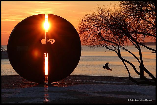 Les portes du soleil
