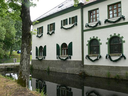 Fenster Bad Kötzting : ipernity Fensterschmuck  wohin man schaut  by Ingrid B alias