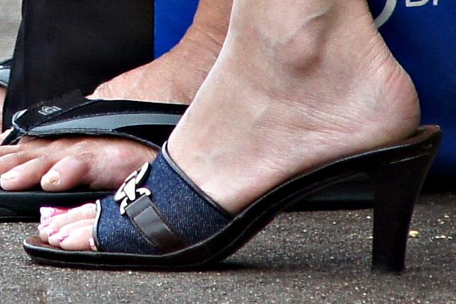 aerosoles heels (F)
