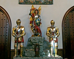 St. Michael, the Archangel