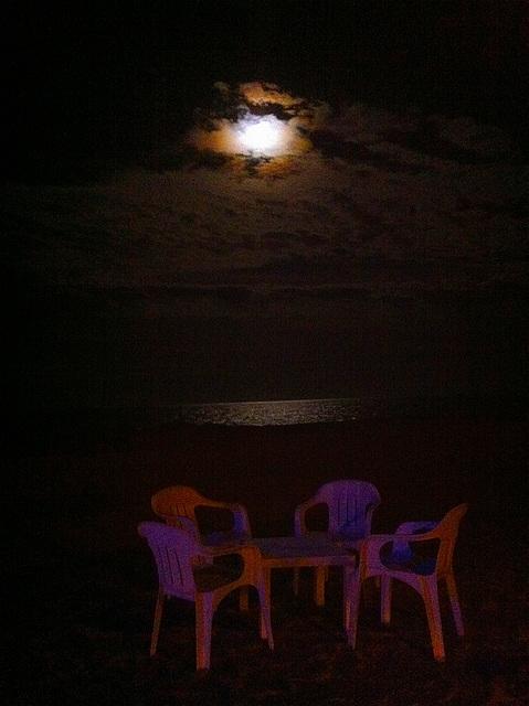 Lluna Plena 5 de maig 5