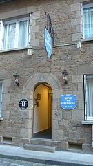 rue Intra Muros Saint-Malo