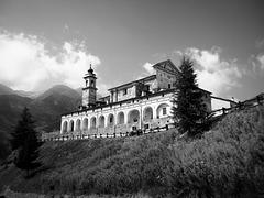 San Magno Sanctuary
