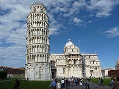 Italia- Pisa