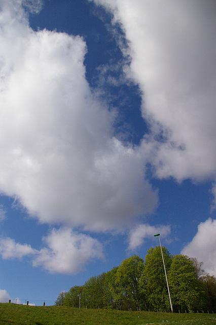 ciel à champs (sur marne)