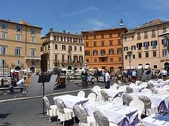 Roma- Plaza Navona