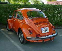 VW Käfer 1302 L