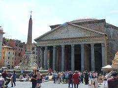 Roma- Panteon