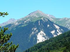 Voyage en Savoie
