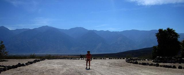 Pat in Saline Valley (2142)
