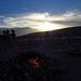 Saline Valley Sunset (0820)