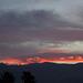 Saline Valley Sunset (0826)