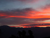 Saline Valley Sunset (0827)