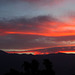 Saline Valley Sunset (0827)