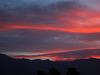 Saline Valley Sunset (0828)