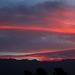 Saline Valley Sunset (0828)