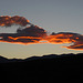Sunset Clouds in Saline Valley (2182)