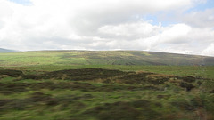 Antrim Coast Landscape