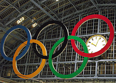 Olympic time