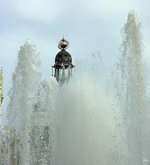 València - Plaça de l'Ajuntament