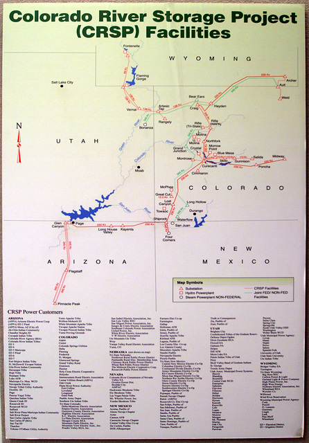 Colorado River Storage Project (4398)
