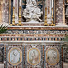 P3266270ac Palermo Cathedral Duomo Side Chapel Marble Marquetry Altar
