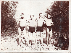 4 friends 1930'  (1)