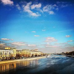 Moskvo