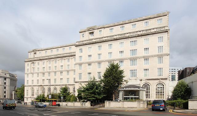 Adelphi Hotel, Liverpool