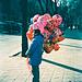 Baloon Vendor