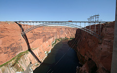Glen Canyon Bridge (4440)