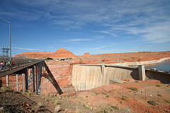 Glen Canyon Bridge & Dam (3983)